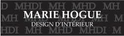 Marie Hogue Designer D'intérieur