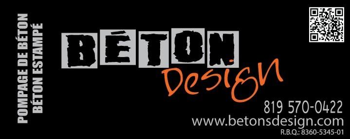 Béton Design