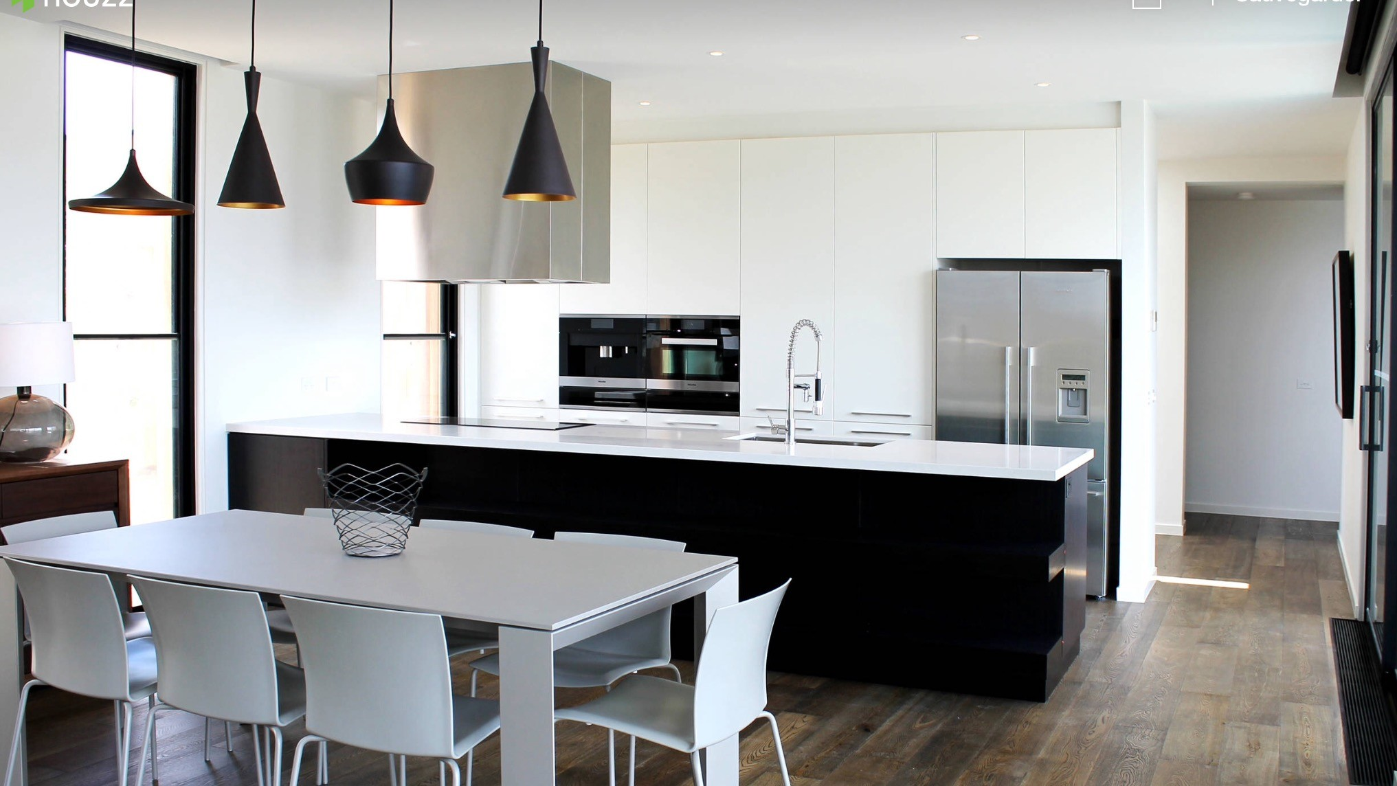 Une nouvelle cuisine ma maison my home for Nouvelle cuisine 2016