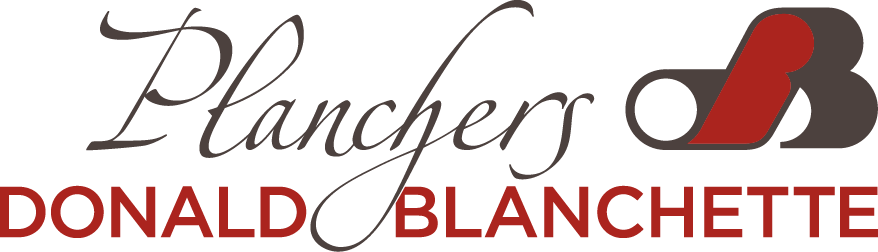 PLANCHERS DONALD BLANCHETTE INC