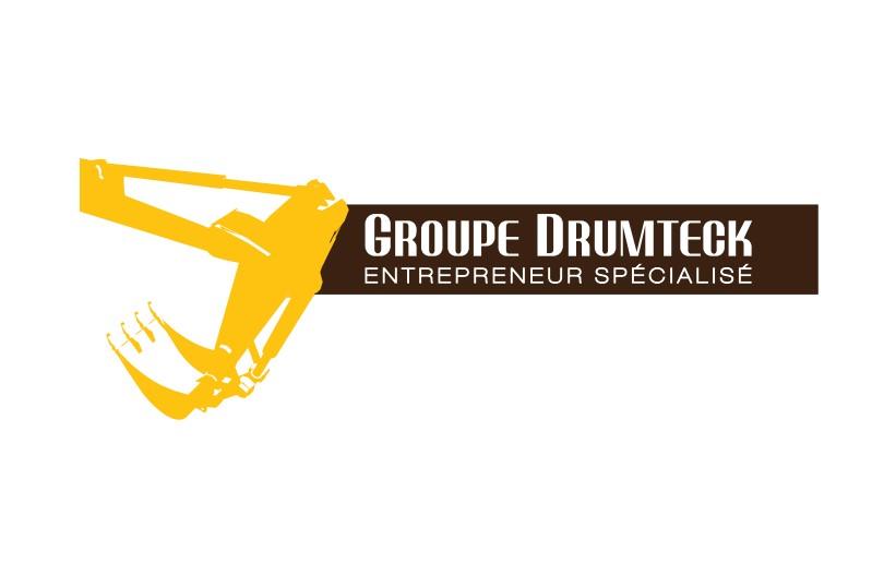 Groupe drumteck
