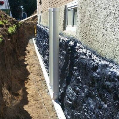 Les drains aussi ont besoin d'entretien