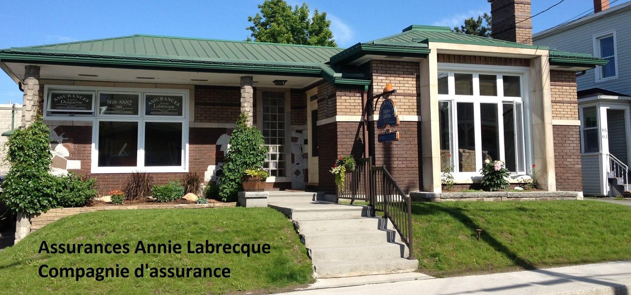 Assurances annie labrecque ma maison my home for Assurance auto maison